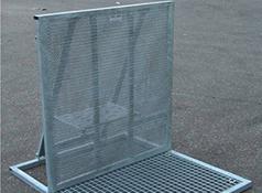 Barrières Sécurité