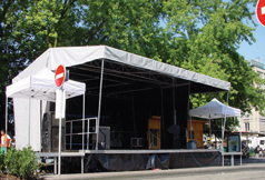 Stagecar IV