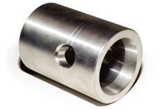 Accessoires Structures Aluminium